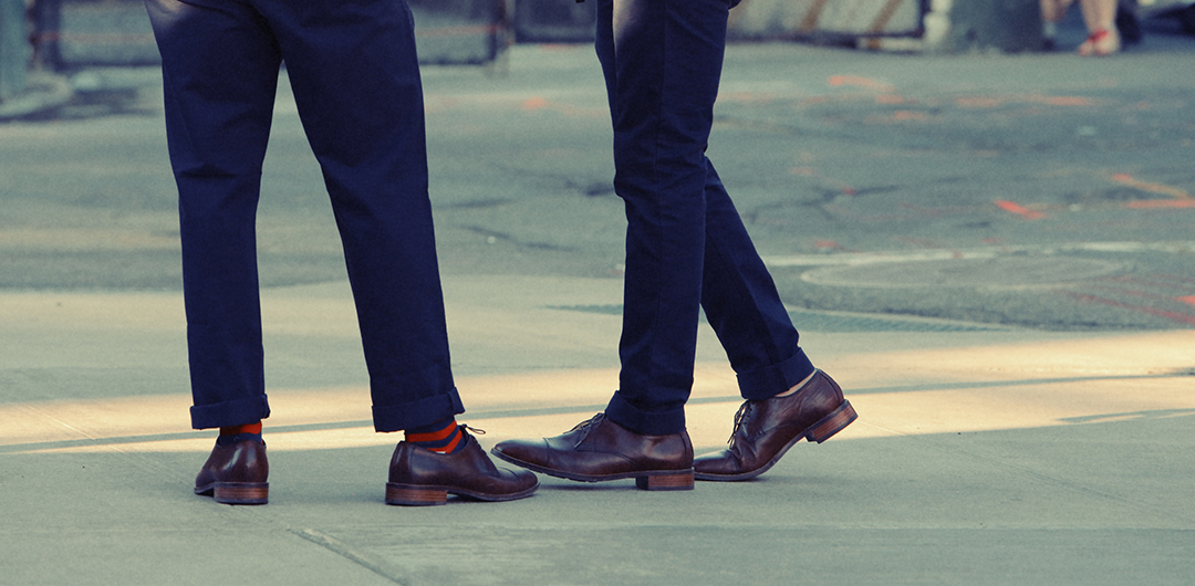 mens shoe styles